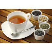 История появления чая в Китае