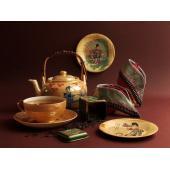 Необходимые атрибуты для питья изысканных сортов чая