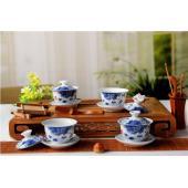 Способы заваривания чая в гайвани