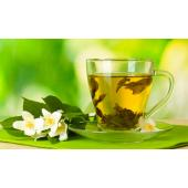 Рецепт маски для лица с зелёным чаем