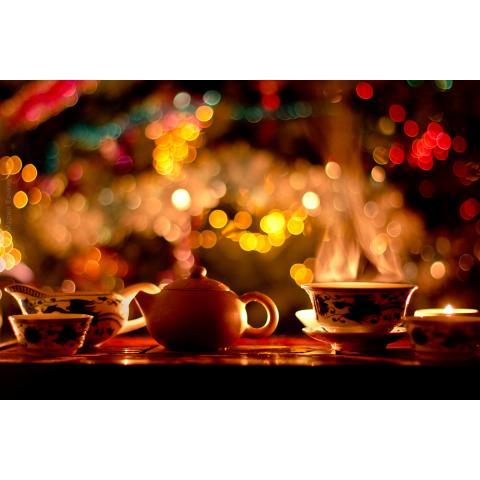 Какой чай пить зимой?