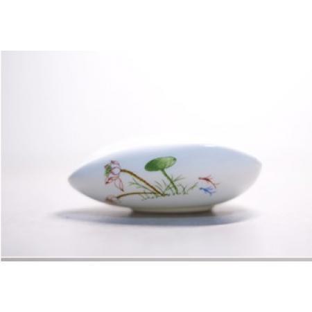 """Чахэ """"Коробочка для знакомства с чаем"""" с рисунком Лотос № 3"""