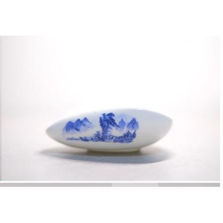"""Чахэ """"Коробочка для знакомства с чаем"""" с рисунком Пейзаж № 2"""