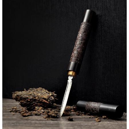 Нож для Пуэра №5