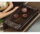 Чабань (чайный столик, чайная доска) Дерево 54*32*6 см № 1922