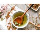 Генмайча ( японский рисовый чай )