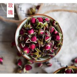 Мей Гуй Хуа Бао (бутоны роз), красная роза премиум класса