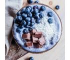 Голубая (синяя) Матча пакет 250 гр