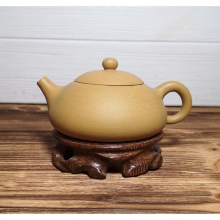 Чайник №1649, исинская глина, 220 мл