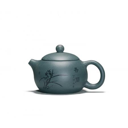 Чайник №1650, исинская глина, 200 мл