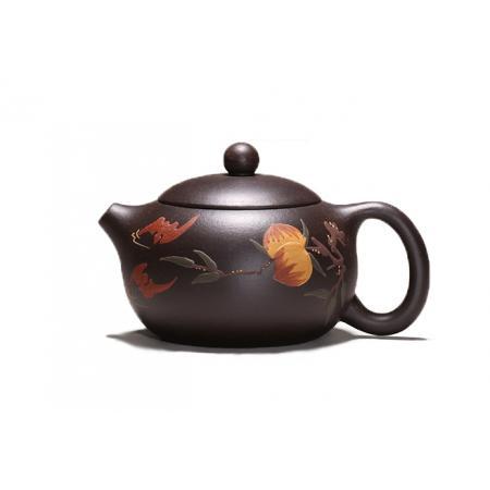 Чайник №1653 исинская глина, 200 мл