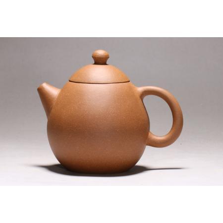 Чайник №1657, исинская глина, 260 мл