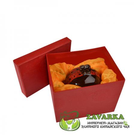 Дорожная гайвань в подарочной коробке (цвет в ассортименте)
