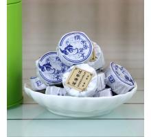 Пуэр Шен « «Номисян Юй Бин», пуэр с клейким рисом, Мин Кан №26