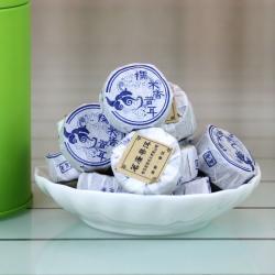 Пуэр Шен «Номисян Юй Бин», пуэр с клейким рисом, Мин Кан №26