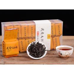 Да Хун Пао (Большой красный халат) пакет 8 гр.
