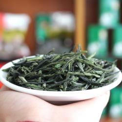 Лю Ань Гуа Пянь (Тыквенные семечки или дынные дольки из Люань)